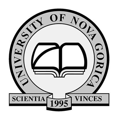 Logo University of Nova Gorica